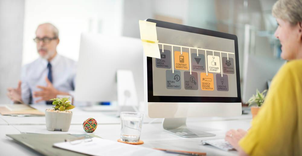 Como as empresas estão implementando o mapeamento da jornada do cliente
