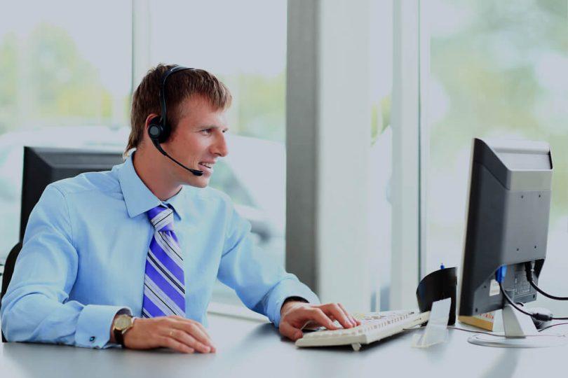 Atendimento Personalizado No Contact Center Sua Operação