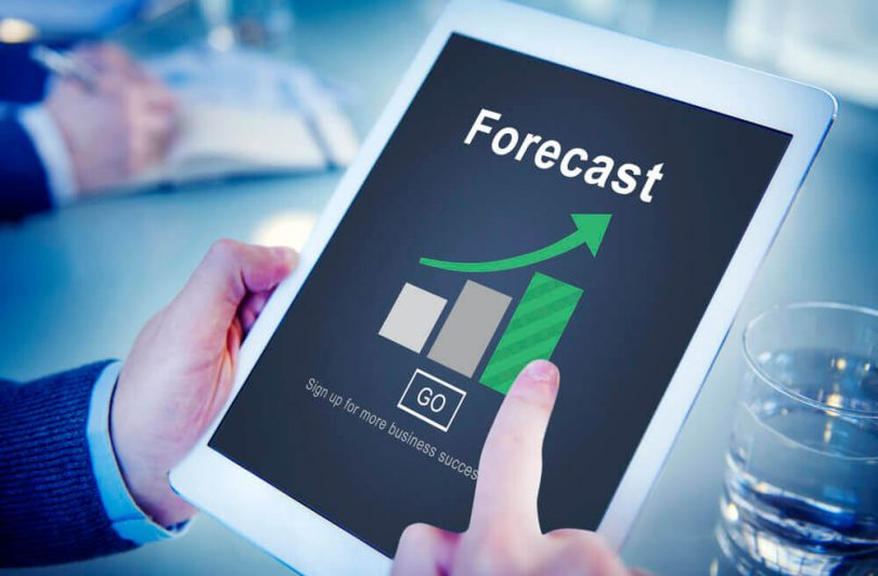 forecast call center