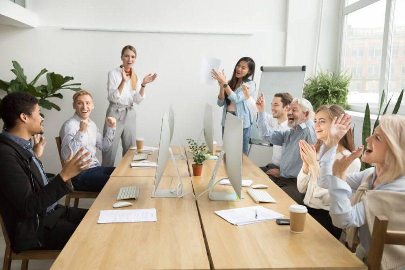 endomarketing como estratégia de gestão
