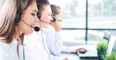 contact center e call center