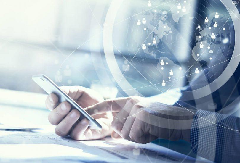 comunicação empresarial e unified communication