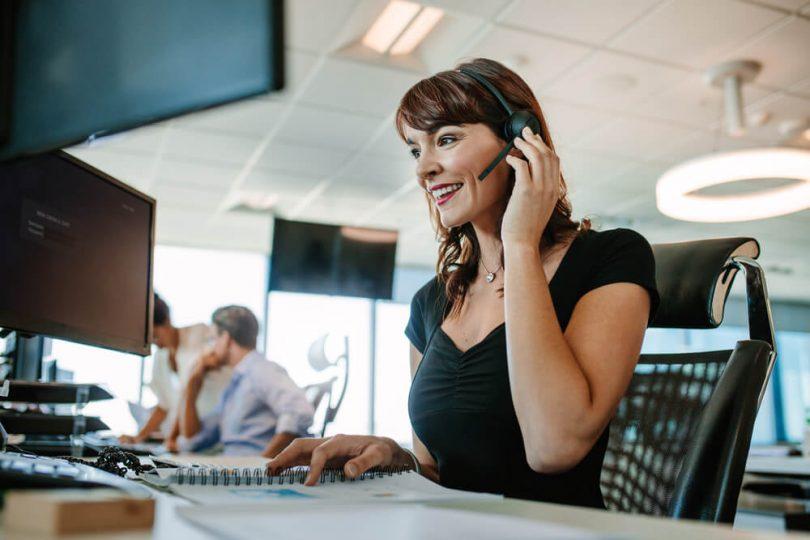 call center vendas