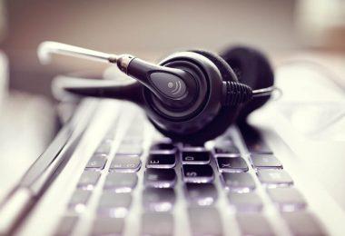 sistema de call center