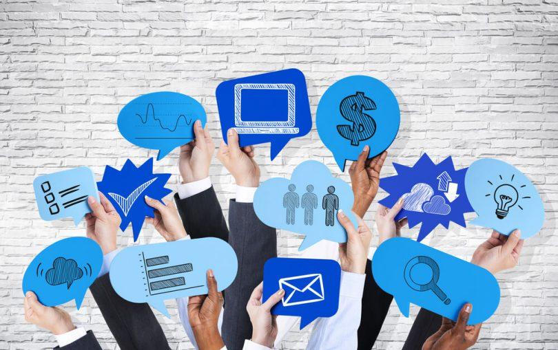 comunicação interna empresa