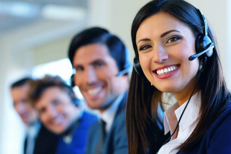 tecnologia para call center